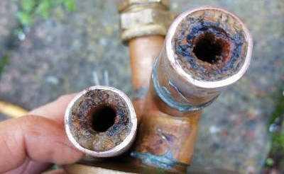 Heating Powerflush